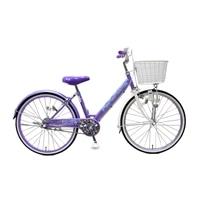【店舗限定】【自転車】子供車 ポップスタイル POPSTYLE 3 22型 PU�U