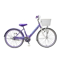 【店舗限定】【自転車】子供車 ポップスタイル POPSTYLE 3 24型 PU�U