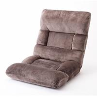 【店舗取り置き限定】ゆったり座れる倒れにくいふんわりビッグ座椅子