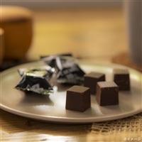 【冬季限定】苦味のすくないカカオ70%チョコレート 240g