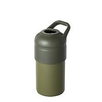 ボトルインボトル 500ml〜650ml用 グリーン