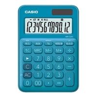 カシオ電卓 MW-C20C-BU-N