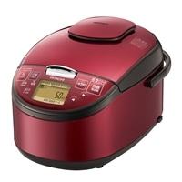 【数量限定】日立 圧力IHジャー炊飯器 RZ-H10BJ-R 5.5合炊き レッド
