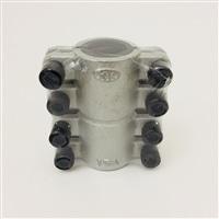 圧着ソケット 鋼管直管専用型 15A