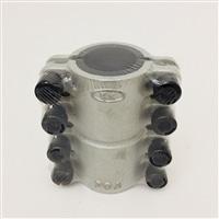 圧着ソケット 鋼管直管専用型 20A