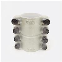 圧着ソケット 鋼管直管専用型 25A