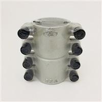 圧着ソケット 鋼管直管専用型 32A
