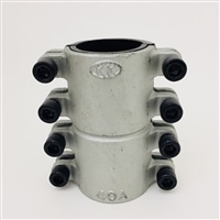 圧着ソケット 鋼管直管専用型 40A