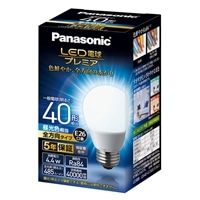 パナソニック LED電球 LDA4DGZ40ESW2