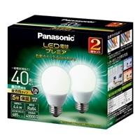 パナソニック LED電球 LDA4NGZ40ESW22T