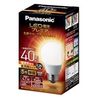 パナソニック LED電球 LDA5LGZ40ESW2