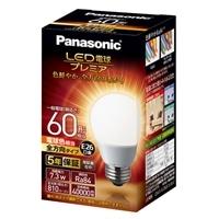パナソニック LED電球 LDA7LGZ60ESW2