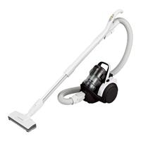 【店舗限定】パナソニック サイクロン掃除機 MC-SR26J-W