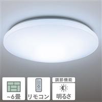 パナソニック LED照明 6畳 HH-CD0628DH