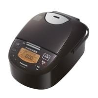 パナソニック IHジャー炊飯器 SR-HVC1090-K