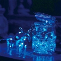 LEDフェアリーライト 30球 ブルー
