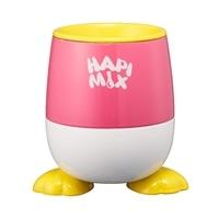 HAPI MIX ハピックス フレンズ ピンク