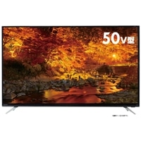 ドウシシャ 50型4K対応液晶テレビ SDU503-B1