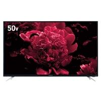 ドウシシャ ORION 50型4K対応液晶テレビ OL50RD100