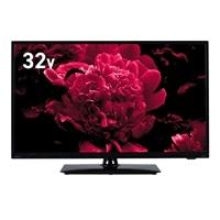 ドウシシャ 32型3波液晶テレビ