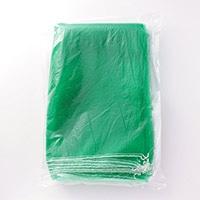 野菜ネット 緑 15K 10P
