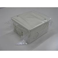 アウトレットBOX 深 PVK−BNJ ベージュ