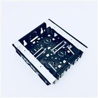 未来工業 浅型スライドボックス2個用/SBS-W