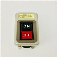 動力押ボタンSW BS210B3
