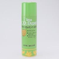 テトラ CO2ボンベ