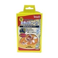 テトラ 金魚の水つくりタブレット 8錠