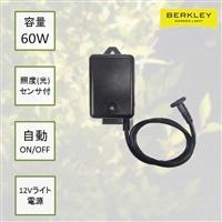 バークレー 60W電源トランス DJ−60−12W−1