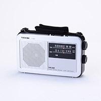 東芝ラジオ TY−HR2(S)