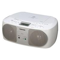 東芝CDラジオTY-C15