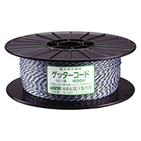 <ケース販売用単品JAN>(株)末松電子製作所 ゲッターコード 500m