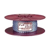 <ケース販売用単品JAN>(株)末松電子製作所 ゲッターコード 200m