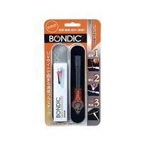 BONDIC スターターキット 4g BD-SKCJ UVライトで固まる 液体プラスチック