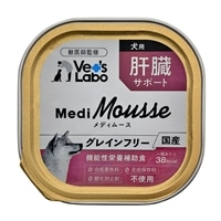 メディムース 犬用 肝臓サポート