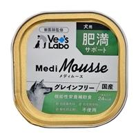 メディムース 犬用 肥満サポート