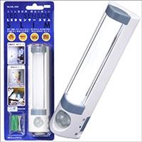LED センサースリムライト ALS−020
