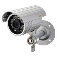 屋外用 CCDカメラAT−3100