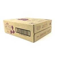 【ケース販売】山形代表ぶどう(赤) 160g×20本