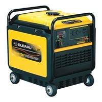 【SU・ネット限定・数量限定】SUBARU インバータ発電機 SGI25S