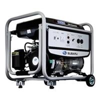 【SU・ネット限定・数量限定】SUBARU ARV発電機 キャリー付 50HZ SGH2450