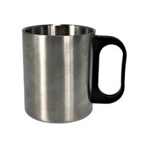 ダブルステンレスマグカップ 300ml UH2005