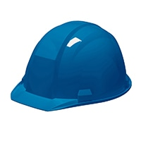 DIC A-01型ヘルメット 青 A01B
