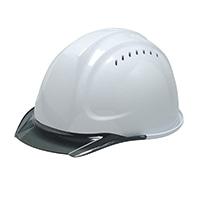 DIC ヘルメットSYA−C 白/スモーク