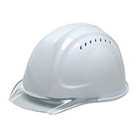 ヘルメット SYA−C 白/クリア