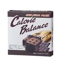 ヘテ カロリーバランス チョコ