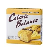 ヘテ カロリーバランス チーズ