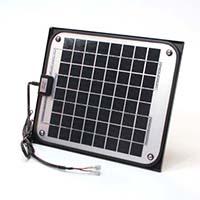 アポロエリアシステム ソーラーパネル APSL112